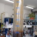 Biomasa producida con el sistema ELAN®
